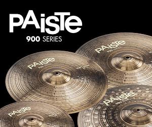 Paiste 900 Series