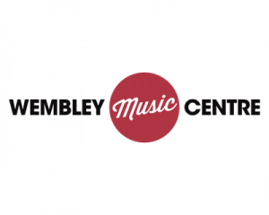 Wembley Music Centre Logo