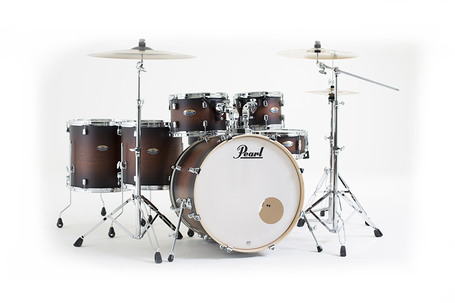 namm news pearl launch a multitude of new products drummer 39 s review. Black Bedroom Furniture Sets. Home Design Ideas