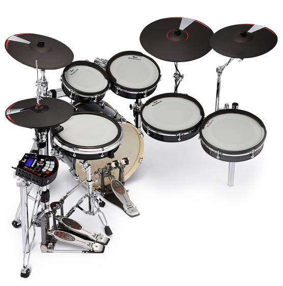 Pearl Drums e/Merge e-kit