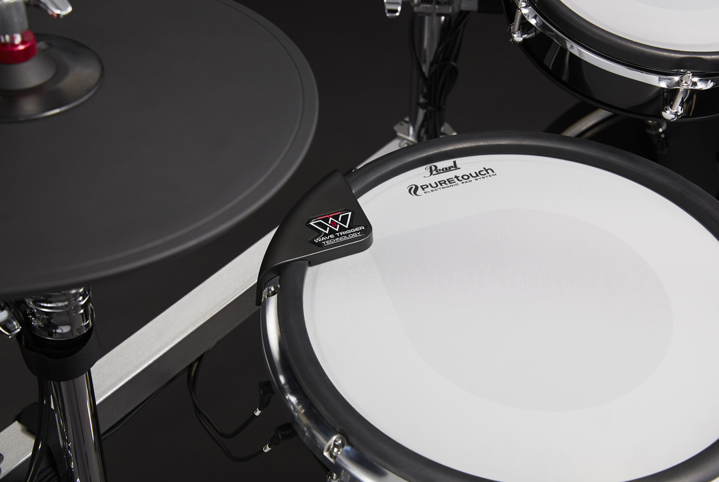 Pearl Drums e/Merge Wave Trigger