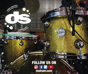DS Drums