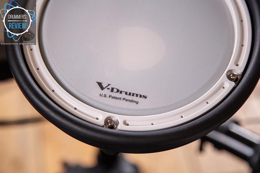 Roland TD-1DMK e-Kit - Drummer's Review - Drummer's Review