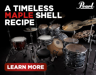 Pearl - A timeless maple shell recipe