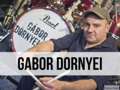 Gabor Dornyei
