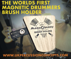 UK Percussion Concepts