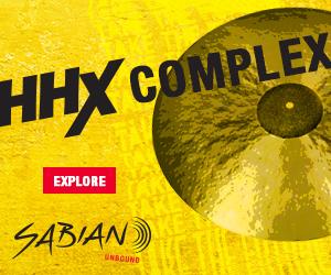 SABIAN - HHX Complex
