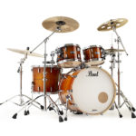 Masters Maple Complete Almond Red Stripe