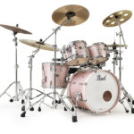 Reference Pure Satin Rose Gold
