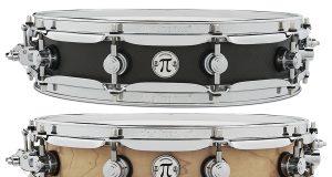 DW Pi Snare Drums