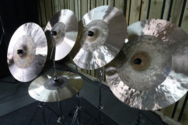 Dream Cymbals Eclipse Series