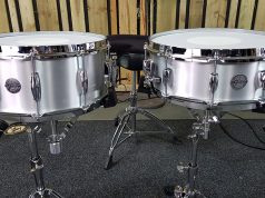 Gretsch Grand Prix Snare Drums