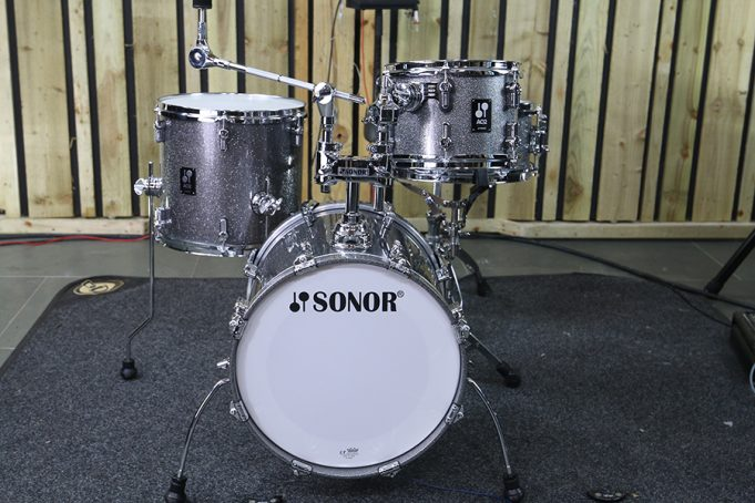 Sonor AQ2 Compact Shell Pack