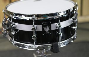 Sonor Jost Nickel Snare Drum