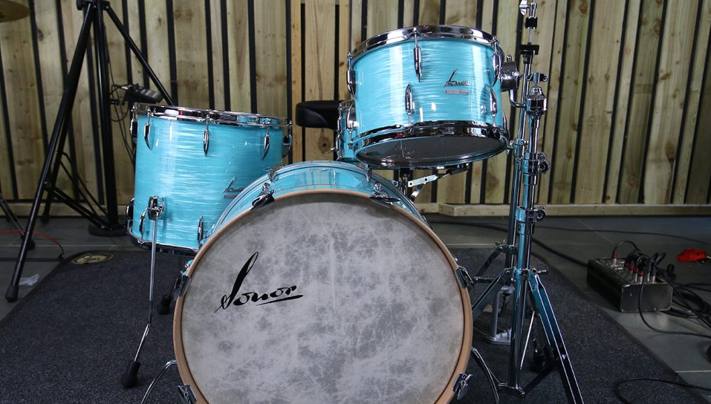 Sonor Vintage Series Shell Pack