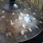 Amedia LoFi Dry Cymbals
