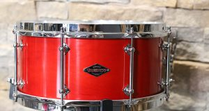 Craviotto Holiday Snare Drums