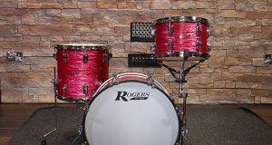 Rogers Covington Shell Pack