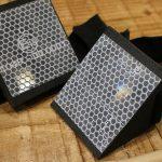 Aerodrums - Foot Reflectors