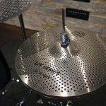 Husht LTV Cymbals - 14 Hats