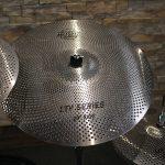 Husht LTV Cymbals - 20 Ride